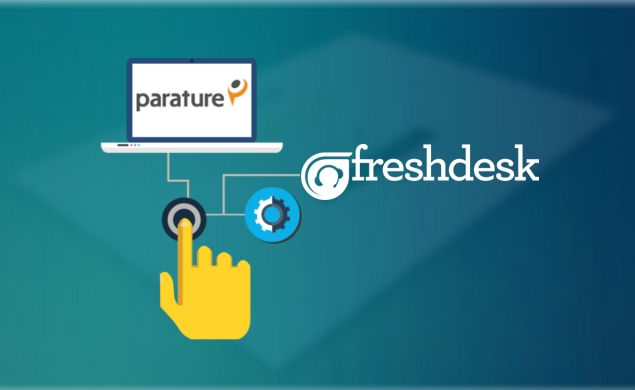 Migrating CRM Data From Parature To Freshdesk