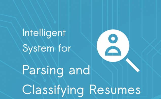 Intelligent System For Parsing And Classifying Resumes